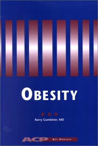 Obesity 9781930513129