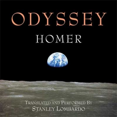 Odyssey 9781930972063