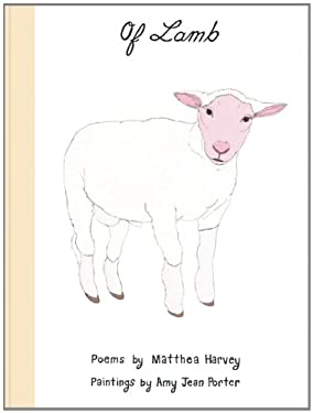 Of Lamb 9781934781814