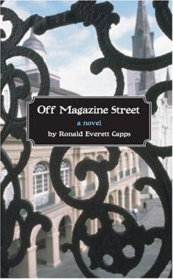 Off Magazine Street 9781931561747
