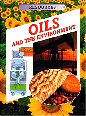 Oils and the Environment 9781932799316
