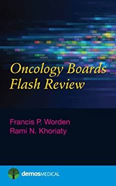 Oncology Boards Flash Review 9781936287819