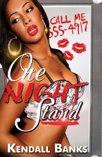 One Night Stand 9781934230268