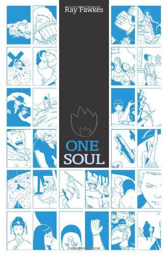 One Soul 9781934964668