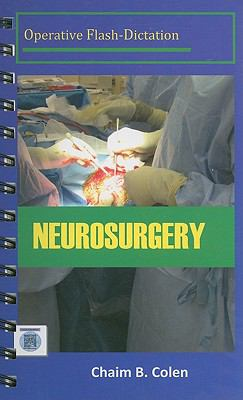 Neurosurgery 9781935345039