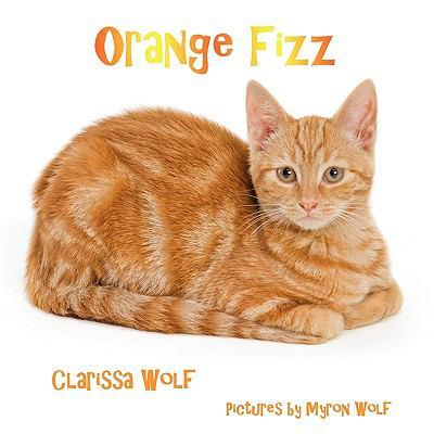 Orange Fizz 9781935105398