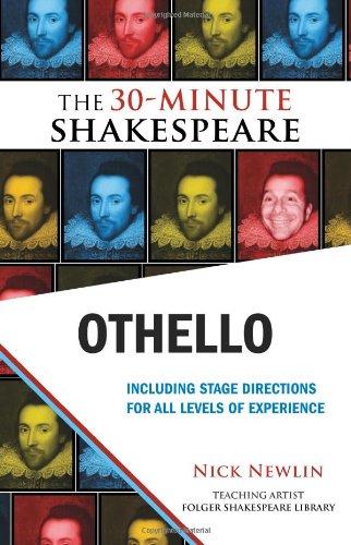 Othello 9781935550105