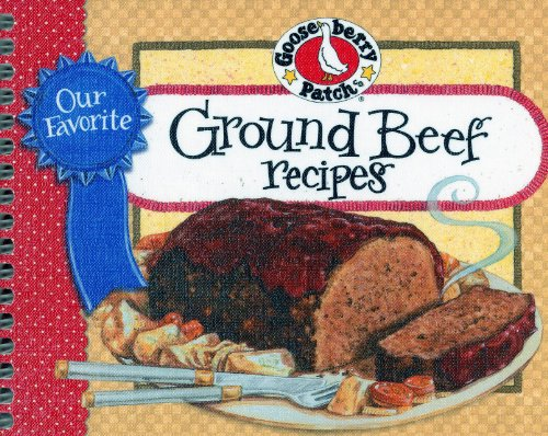Our Favorite Ground Beef Recipes 9781933494159