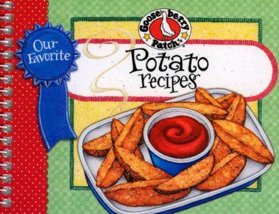 Our Favorite Potato Recipes 9781933494944