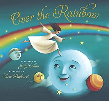Over the Rainbow [With CD (Audio)] 9781936140008