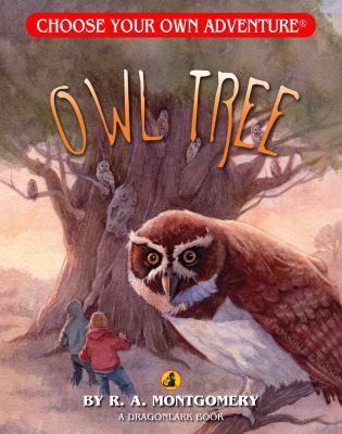 Owl Tree 9781933390802
