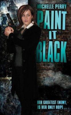 Paint It Black 9781933836003