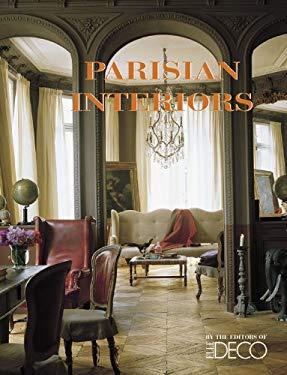 Parisian Interiors 9781933231518