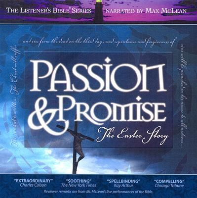 Passion & Promise: The Easter Story 9781931047258