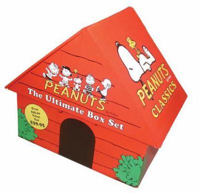 Peanuts(r) Classics the Ultimate Box Set