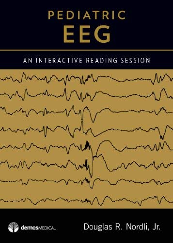 Pediatric Eeg DVD: An Interactive Reading Session 9781933864976
