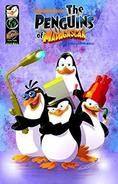 Penguins of Madagascar Volume 1 Tp