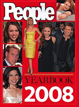 People: Yearbook 2008 9781933821160