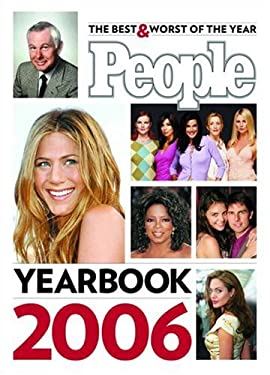People Yearbook: The Best & Worst of the Year 9781932994681