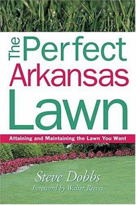 Perfect Arkansas Lawn 9781930604414