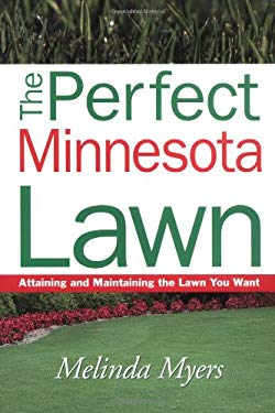 Perfect Minnesota Lawn 9781930604292