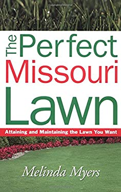 Perfect Missouri Lawn 9781930604285