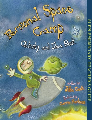 Personal Space Camp Activity and Idea Book 9781931636933
