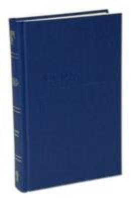 Pew Bible-GW 9781932587579