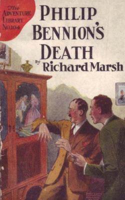 Philip Bennion's Death 9781934555309