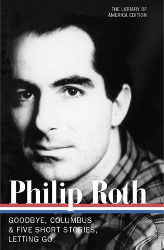 Philip Roth: Novels and Stories 1959-1962 9781931082792