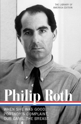 Philip Roth: Novels 1967-1972 9781931082808