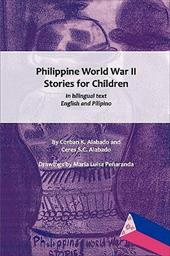 Philippine World War II Stories for Children