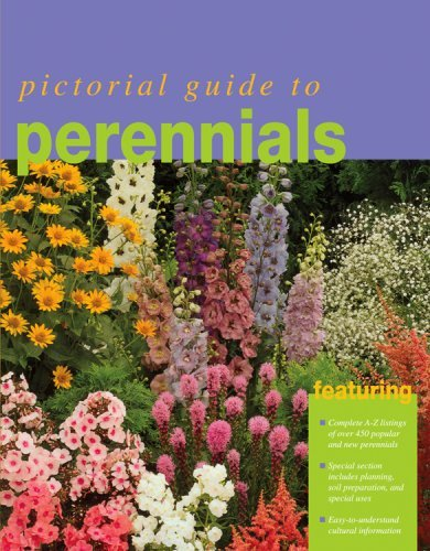 Pictorial Guide to Perennials 9781933272177