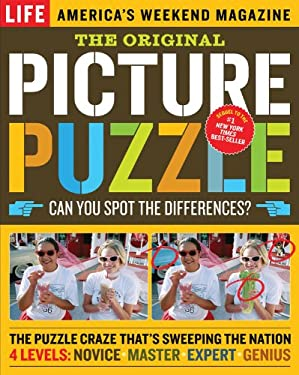 Picture Puzzle 9781933821962
