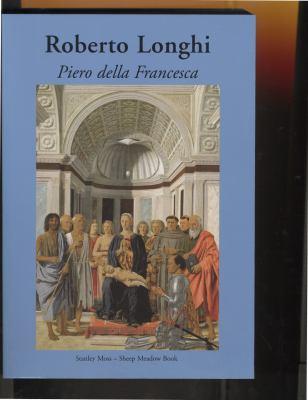 Piero Della Francesca 9781931357081