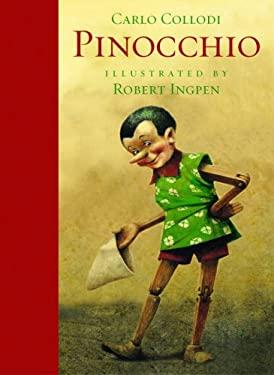 Pinocchio 9781933327006