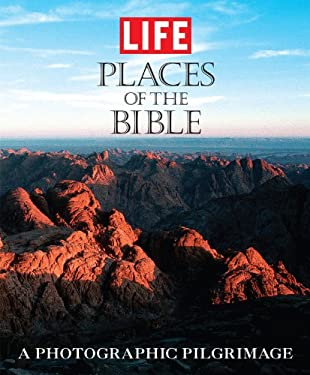 Places of the Bible: A Photographic Pilgrimage 9781933821092