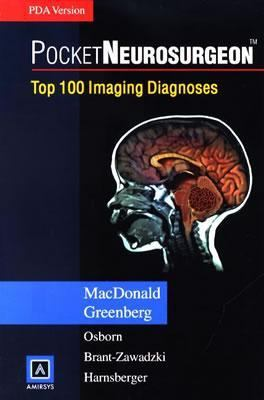 Pocket Neurosurgeon: Top 100, CD-ROM PDA Software 9781931884068