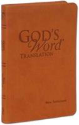 Pocket New Testament-GW 9781932587388