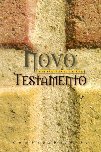 Portuguese New Testament-FL-Easy to Read