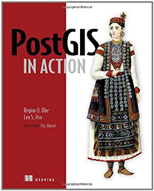 PostGIS in Action 9781935182269