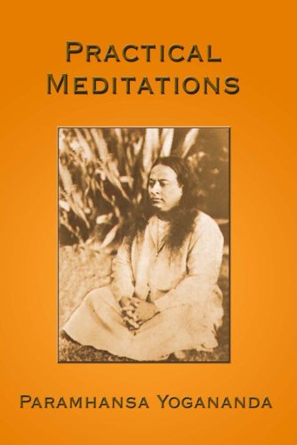 Practical Meditations 9781931833295
