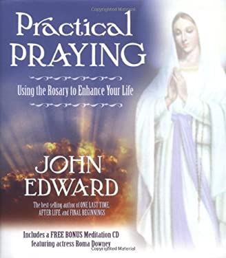 Practical Praying [With Meditation CD] 9781932128123