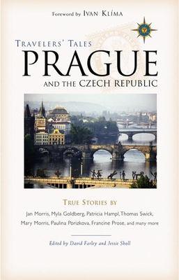Prague and the Czech Republic: True Stories 9781932361339