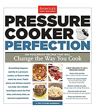 Pressure Cooker Perfection 9781936493418