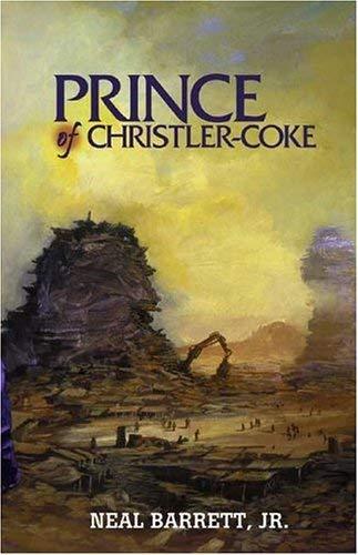 Prince of Christler-Coke 9781930846289