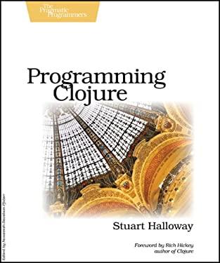 Programming Clojure 9781934356333