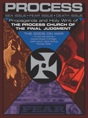 Propaganda and Holy Writ of the Process Church of the Final Judgment 9781936239108