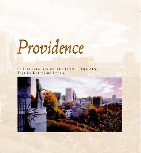 Providence 9781933212074