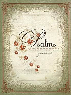 Psalms Journal 9781934770221